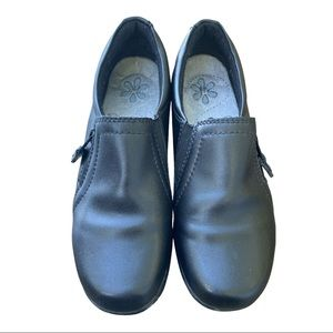 Dr. Scholl's Slip-on Loafer Size 8W